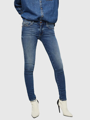 Slandy Low 083AN,  - Jeans