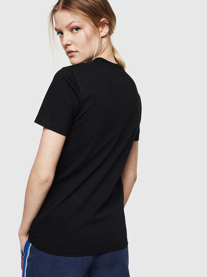 Diesel - T-SILY-ZE,  - T-Shirts - Image 2