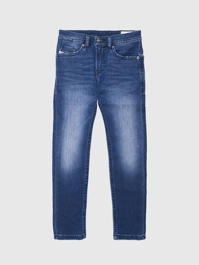 Diesel - THOMMER-J JOGGJEANS, Blue Jeans - Jeans - Image 1