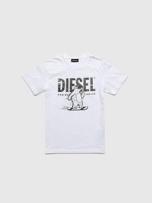 TBEAR-TSE, White - T-shirts and Tops