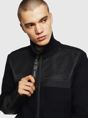 K-MANY, Black - Knitwear