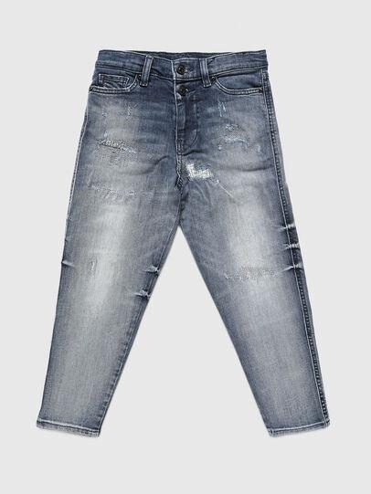 Diesel - ALYS-J, Light Blue - Jeans - Image 1