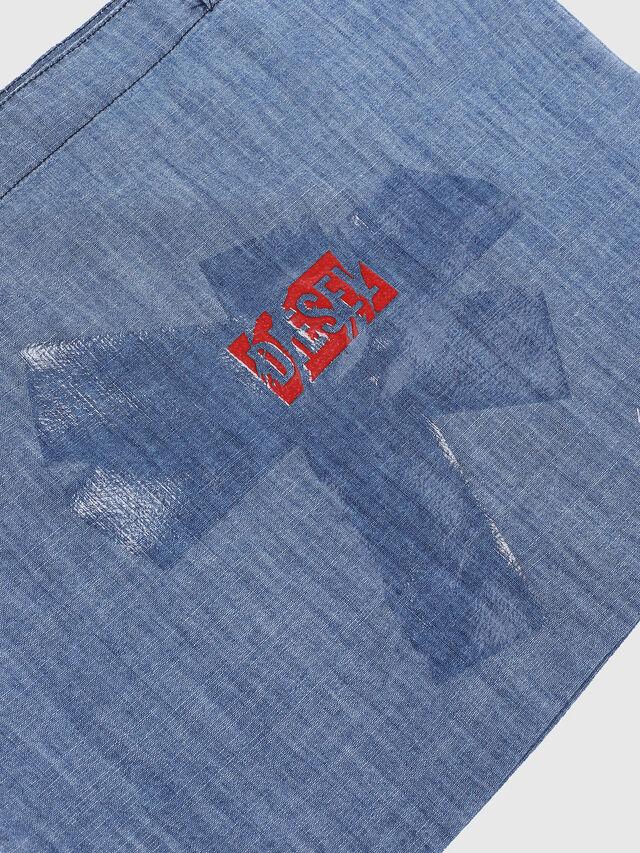 Diesel - WEMMY, Blue Jeans - Bags - Image 3