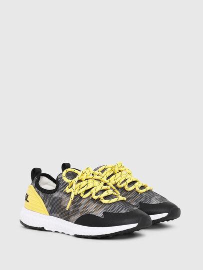 Diesel - SN LOW 10 S-K YO,  - Footwear - Image 2