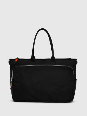 BAGOTE, Black - Shopping and Shoulder Bags
