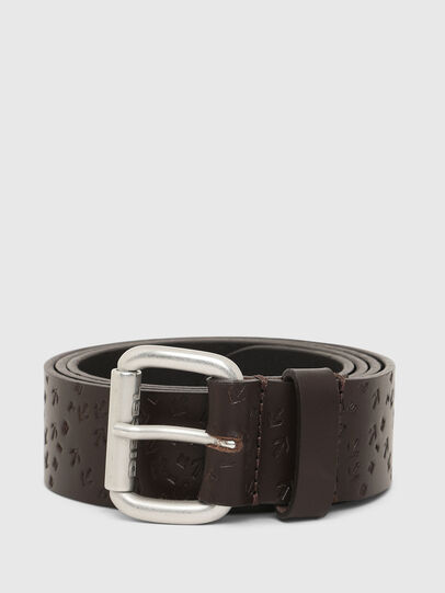 Diesel - B-ALL, Brown - Belts - Image 1
