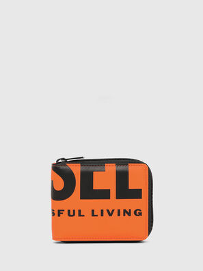 ZIPPY HIRESH S, Orange - Zip-Round Wallets