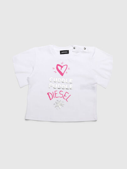 Diesel - TUNGIB,  - T-shirts and Tops - Image 1