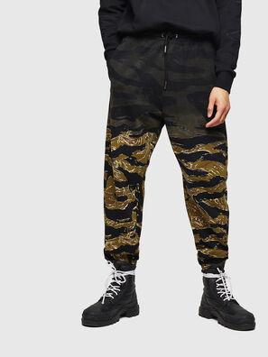 P-FREI-TIGERCAM,  - Pants