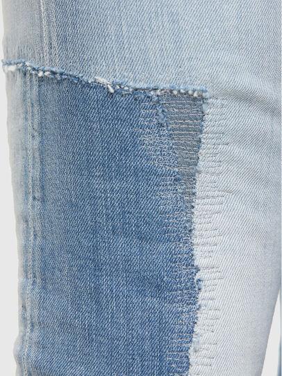 Diesel - Tepphar 009FJ, Light Blue - Jeans - Image 6