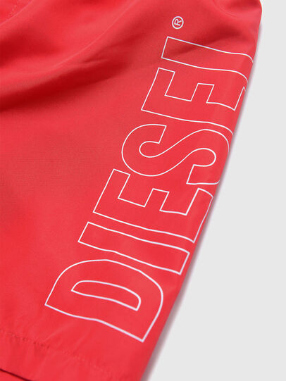 Diesel - MBXSANDY, Red - Beachwear - Image 3