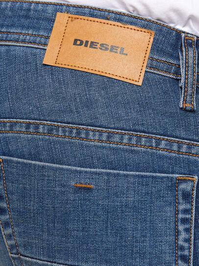 Diesel - Thommer 009DB, Medium blue - Jeans - Image 4