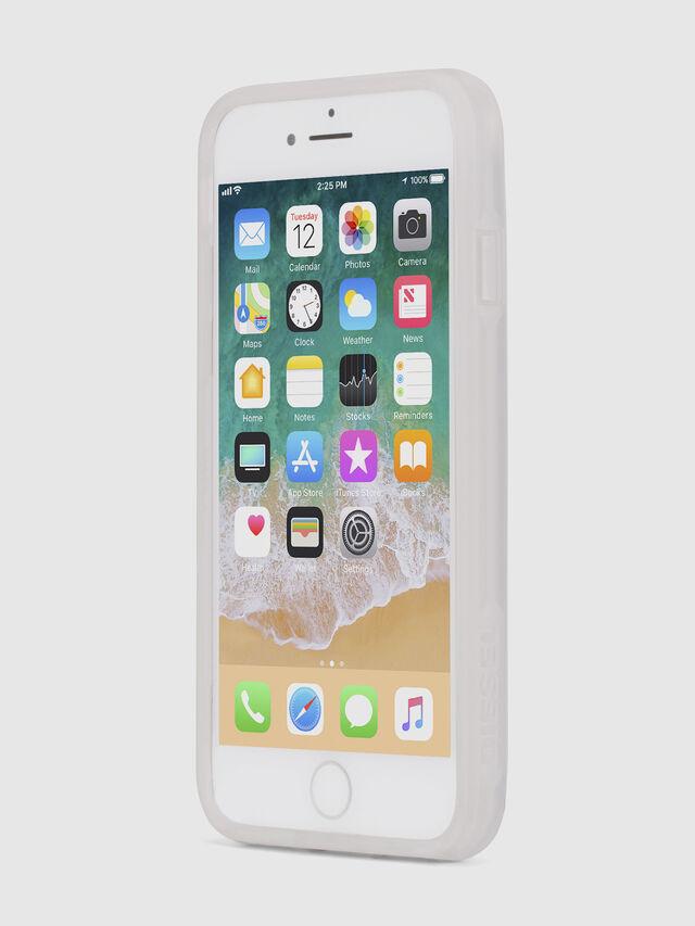 Diesel BLAH BLAH BLAH IPHONE 8/7/6s/6 CASE, White - Cases - Image 3