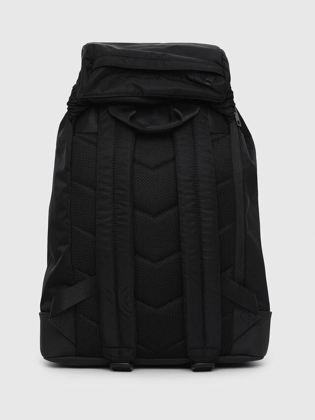 Diesel - F-SUSE BACK, Black - Backpacks - Image 2
