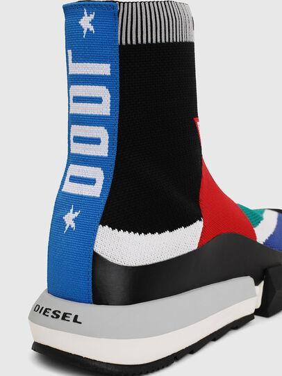 Diesel - H-PADOLA HIGH SOCK, Multicolor - Sneakers - Image 5