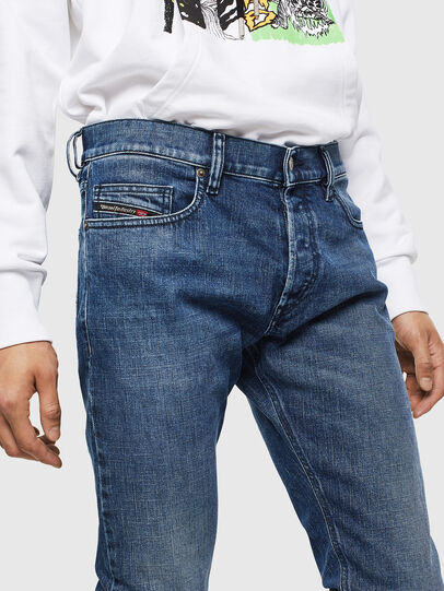 Diesel - D-Luster 0095H,  - Jeans - Image 3