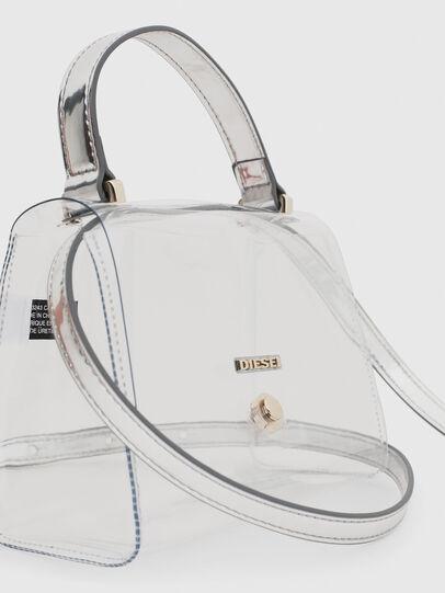 Diesel - CRYSTAL BAG,  - Bags - Image 4