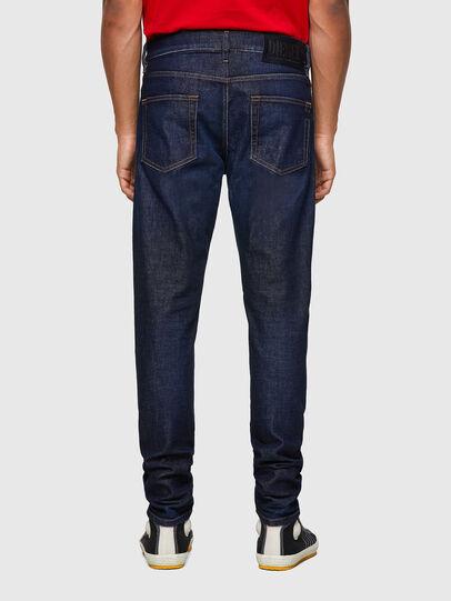 Diesel - D-Strukt 09A12, Dark Blue - Jeans - Image 2