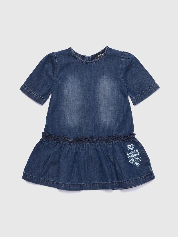 DUOREB, Medium blue - Dresses