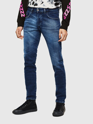D-Bazer 0095N, Medium blue - Jeans