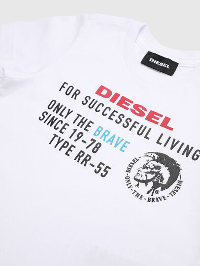 Diesel - TDIEGOXB,  - T-shirts and Tops - Image 3