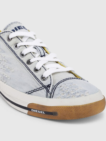 Diesel - EXPOSURE IV LOW  W,  - Sneakers - Image 5