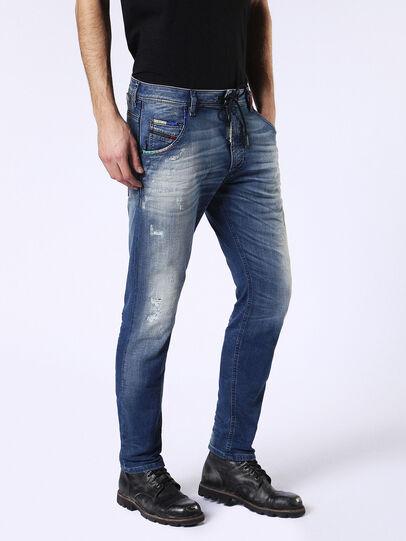 Diesel - Krooley JoggJeans 0680Y,  - Jeans - Image 6