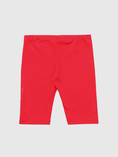 Diesel - PYCLE, Red - Shorts - Image 2