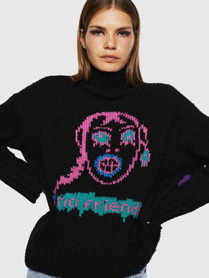M-CARA,  - Knitwear