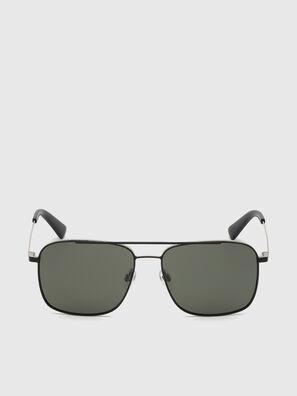 DL0295, Black - Sunglasses