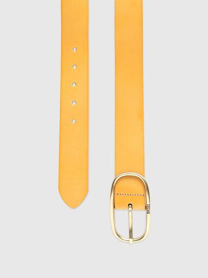 Diesel - B-ELLA, Yellow - Belts - Image 3