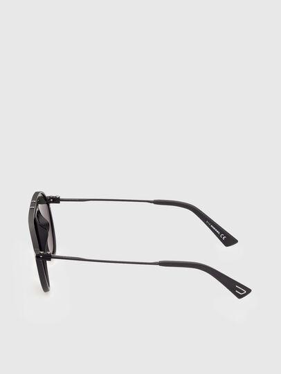 Diesel - DL0337,  - Sunglasses - Image 3