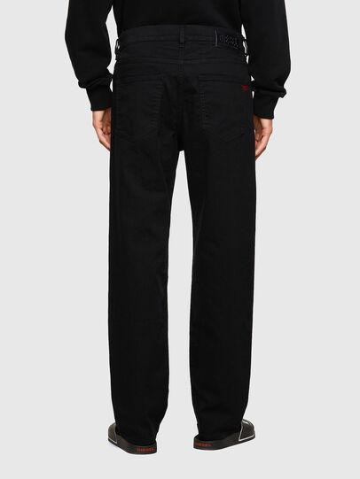Diesel - D-Macs 0688H, Black/Dark grey - Jeans - Image 2