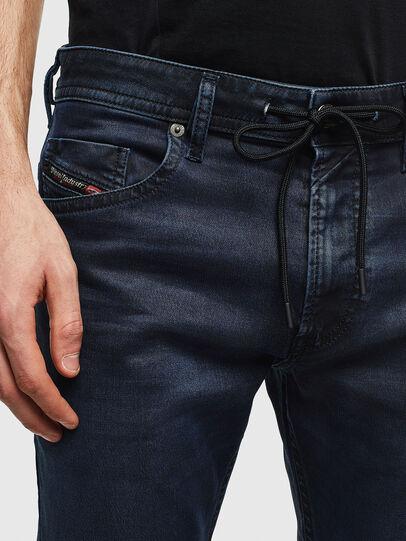 Diesel - Thommer JoggJeans 069MG, Dark Blue - Jeans - Image 3