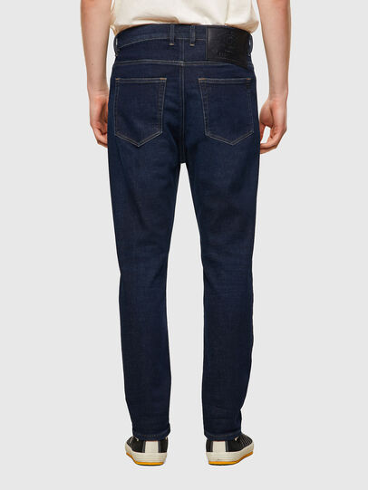 Diesel - D-VIDER JoggJeans® Z69VI, Dark Blue - Jeans - Image 2