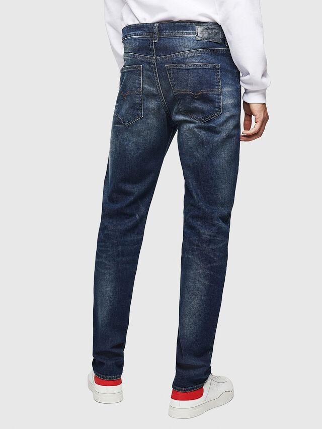 Diesel Buster 0853R, Dark Blue - Jeans - Image 2