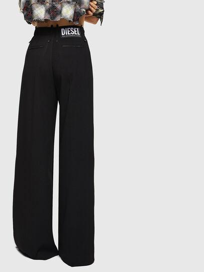 Diesel - P-MALIK-A, Black - Pants - Image 2