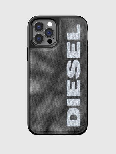 Diesel - 44297, Black/Grey - Cases - Image 2