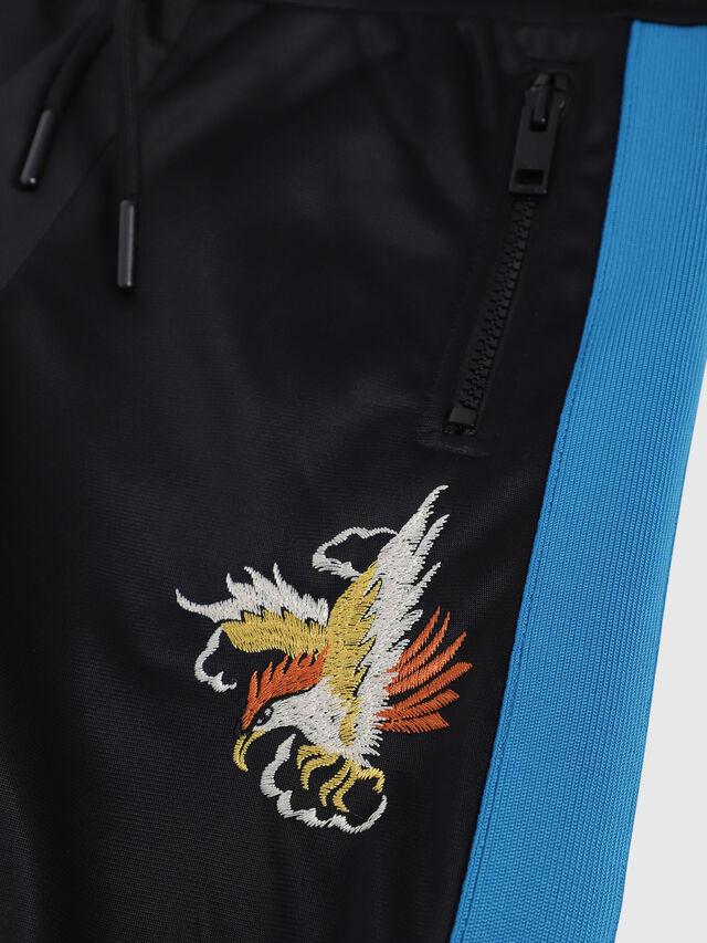 Diesel - PRUSSYM, Black/Blue - Pants - Image 3