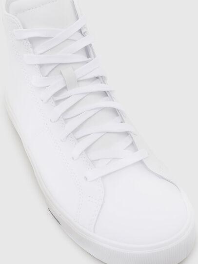 Diesel - S-MYDORI MC, White - Sneakers - Image 6