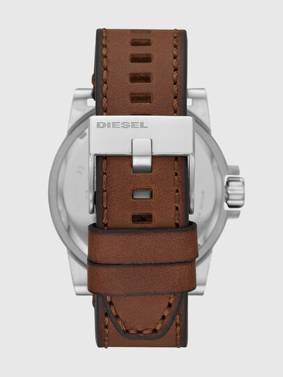 Diesel - DZ1910, Brown - Timeframes - Image 3