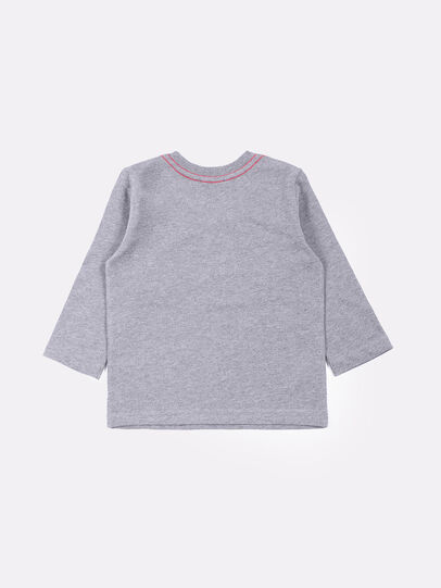 Diesel - TOQUEB,  - T-shirts and Tops - Image 2