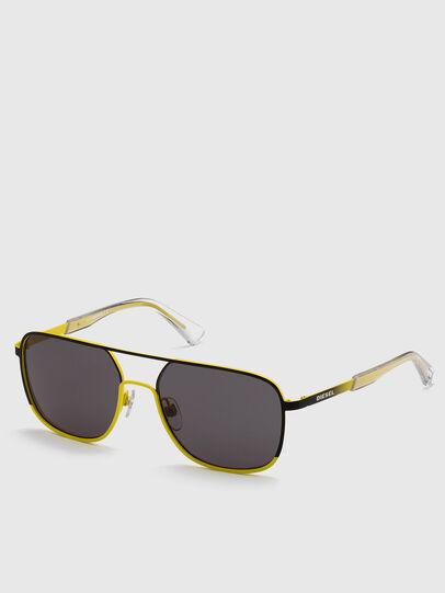 Diesel - DL0325,  - Sunglasses - Image 2