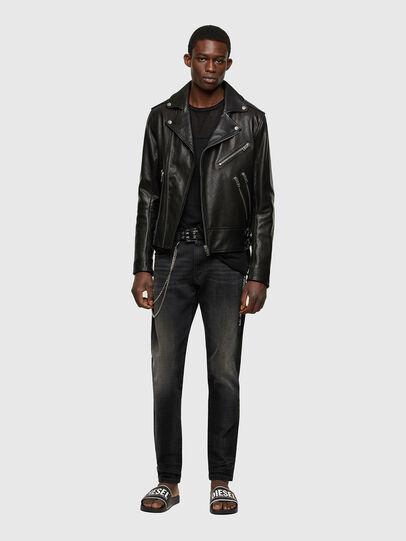 Diesel - K-MERCURY, Black - Knitwear - Image 6