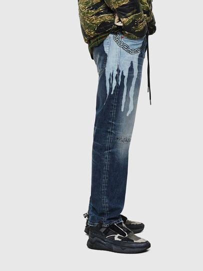 Diesel - D-Kodeck 0091P, Medium blue - Jeans - Image 3