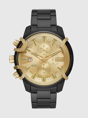 DZ4525, Black/Gold - Timeframes
