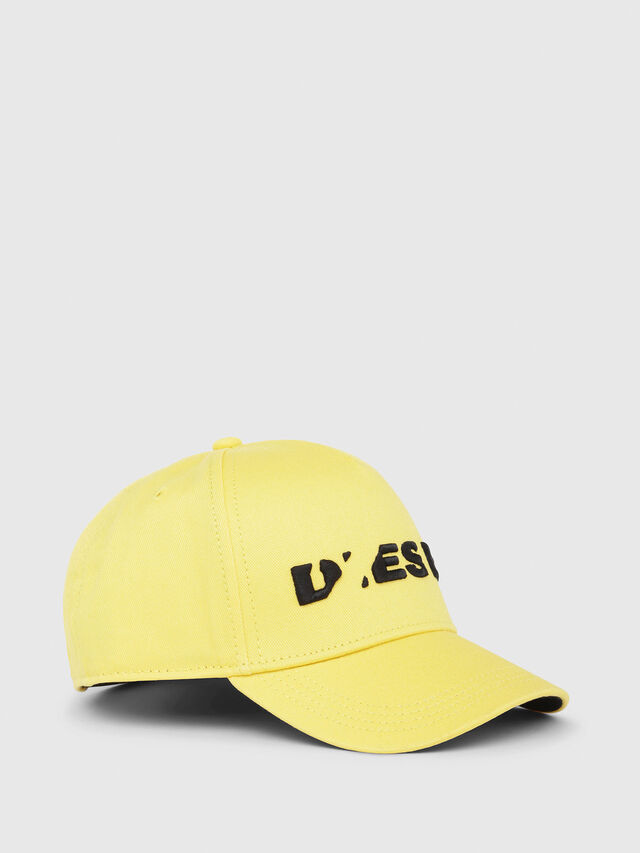 Diesel - FIDIES, Yellow - Other Accessories - Image 1