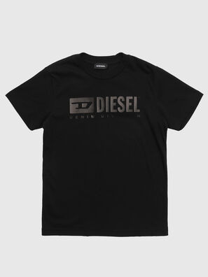 TJDIVISION, Black - T-shirts and Tops