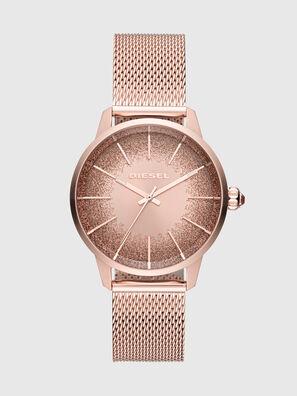 DZ5592, Pink - Timeframes