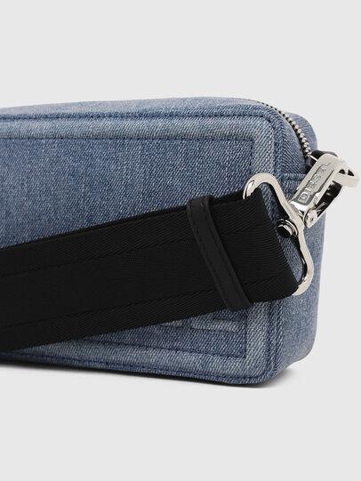 Diesel - ROSA', Blue Jeans - Crossbody Bags - Image 4